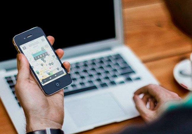 App ajuda freelancers a encontrar bons locais pra trabalhar