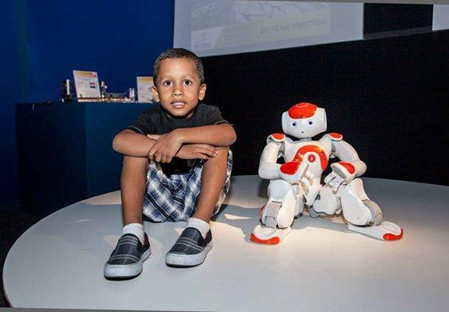 Primeira loja de brinquedos científicos do Brasil quer estimular crianças a aprender brincando