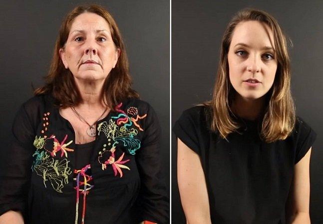 Pessoas contam o que significa perder alguém para o suicídio em vídeo emocionante