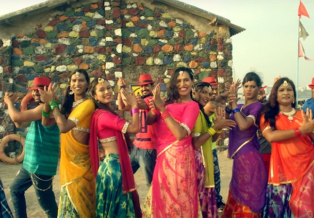 O que podemos aprender com a banda indiana formada por seis trans