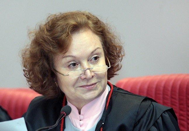 Pela primeira vez na história,  uma mulher deve presidir o STJ