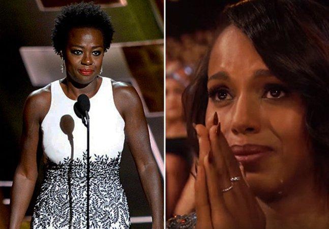 Viola Davis e Kerry Washington lançam  produtoras independentes em luta pela diversidade nas telas