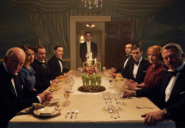 Sete histórias de Agatha Christie serão adaptadas para a TV