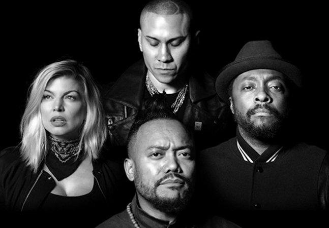 'Onde está o amor?' Black Eyed Peas convida diversos artistas para nova versão de seu hit após tragédias pelo mundo