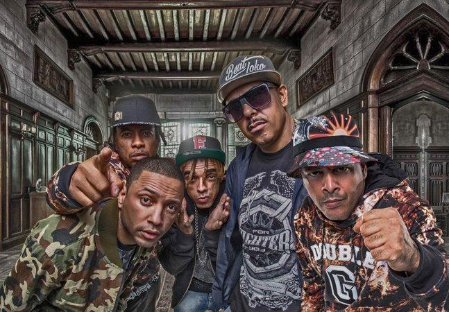 Bloco de rap organizado por DJ Cia (RZO) é novidade boa no carnaval de São Paulo