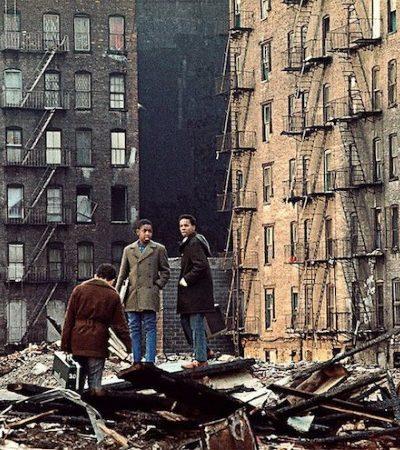 Fotos vintage mostram a verdadeira vida nas ruas de NY na década de 70