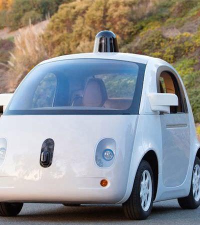 A revolução dos carros guiados por robôs está mais próxima do que imaginamos