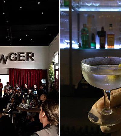 Curitiba ganha bar secreto onde é preciso senha para entrar