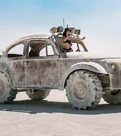 25 fotos maravilhosas do Burning Man 2017, o festival mais louco da Terra