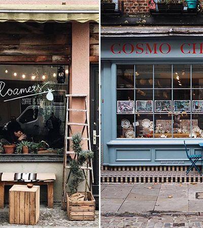 Designer cria site com curadoria de lojas independentes e as fotos são inspiradoras