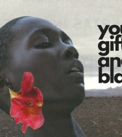 Um banco de imagens gratuito com fotografias inspiracionais de mulheres negras