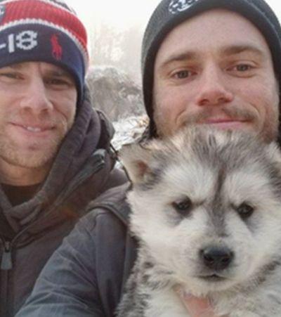 Atleta olímpico e namorado salvam 90 cachorros que virariam comida na Coreia do Sul