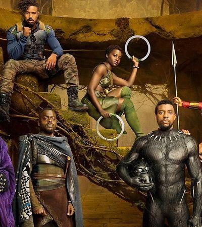 'Pantera Negra' acerta ao falar de escravidão sem mostrar o negro como escravo