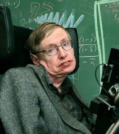 Stephen Hawking: o adeus à estrela mais brilhante do universo científico