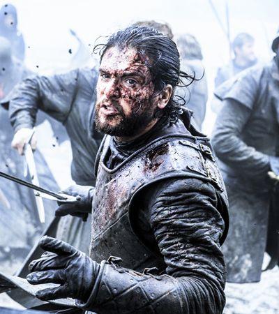 Batalha de 'Game Of Thrones' para a última temporada precisou de 55 noites para ser filmada