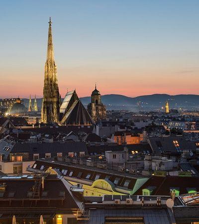 As melhores cidades do mundo para morar se você é um millennial falido