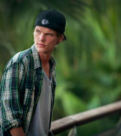 Antes de suicídio, DJ sueco Avicii doou milhões para combater a fome