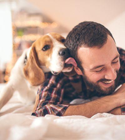 Estudo confirma que animais de estimação combatem quadros de depressão mais grave
