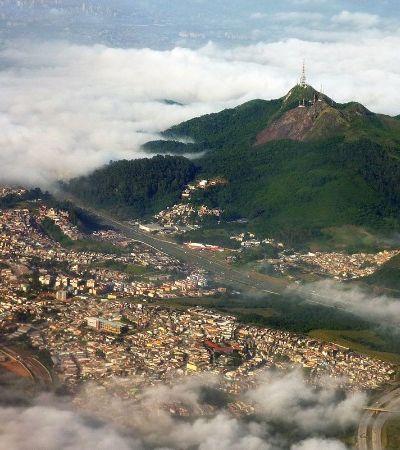 Feriado: coletivo organiza passeio gratuito ao Pico do Jaraguá