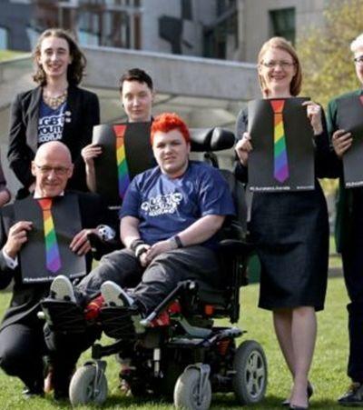 Escócia é o primeiro país do mundo a incorporar ensino LGBTI nas escolas