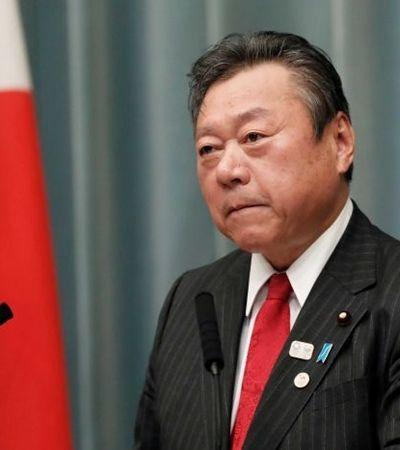 """""""Nunca usei um computador na minha vida"""", diz Ministro da Cibersegurança do Japão"""