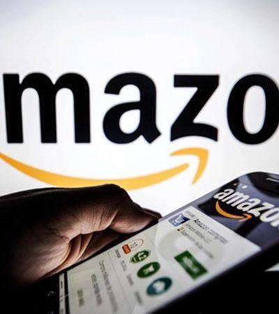 Com eletrônicos e novas categorias, Amazon anuncia venda direta no Brasil
