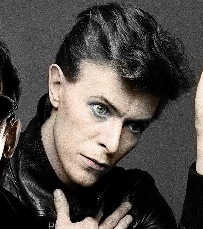 David Bowie virou um app de realidade aumentada com mais de 400 itens para explorar