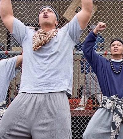 Aulas de dança estão se mostrando eficazes para a recuperação de detentos