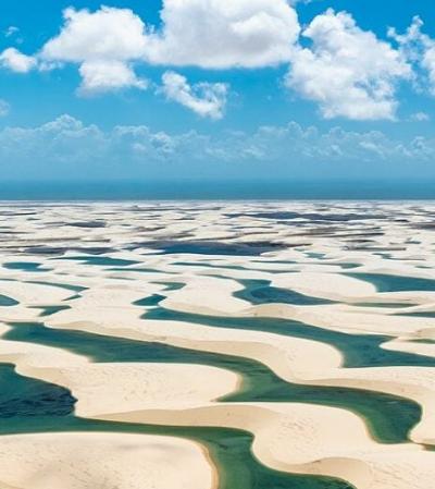 Calendário dos sonhos: 12 destinos brasileiros para conhecer mês a mês neste 2019