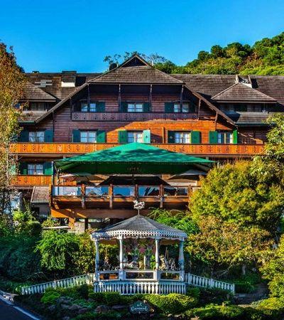 Hotéis da Serra Gaúcha têm diárias grátis no verão