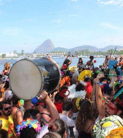 Blocos imperdíveis do Rio e de SP pra não ficar de fora do melhor da folia em 2019