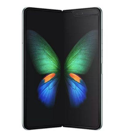 Samsung lança o primeiro smartphone dobrável. Mas as críticas não são as melhores
