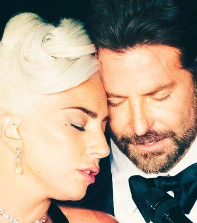 Shipamos: A internet ficou apaixonada pelo 'casalzão' Lady Gaga e Bradley Cooper