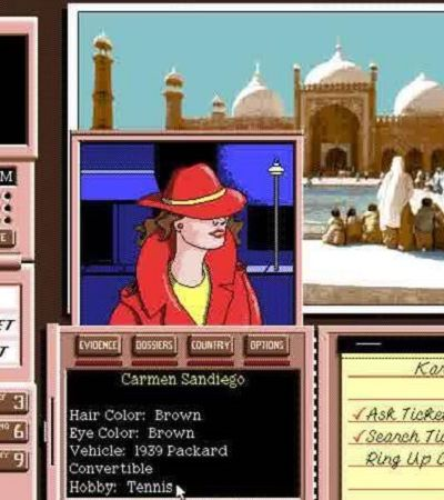 Este site reúne jogos clássicos dos anos 1990 e 1980 de graça