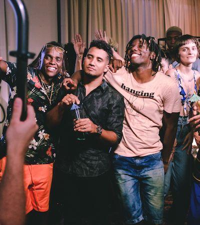 KondZilla promete levar funk e jovens da periferia para a publicidade: 'É a minha dedicação'