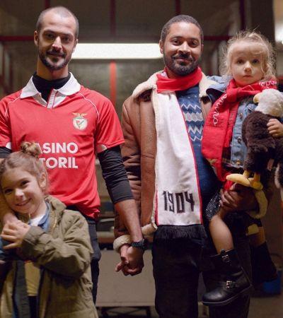 Clube português quer que todo tipo de família seja sócia e vá ao estádio