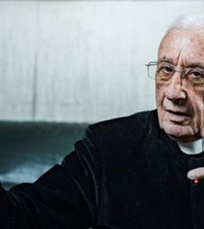 'Diz-se sempre que estupro é violência, mas eu não penso assim', diz padre sobre pedofilia