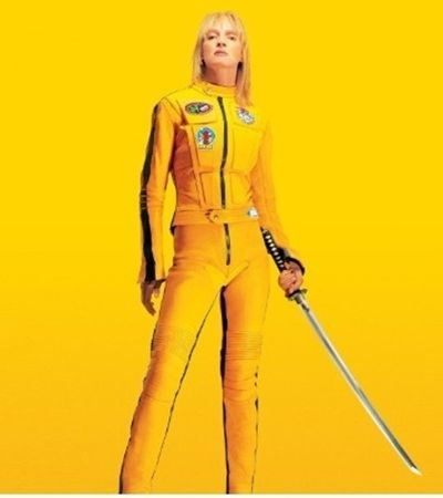 """Tarantino pensa em 'Kill Bill 3′: """"Uma Thurman e eu conversamos…'"""