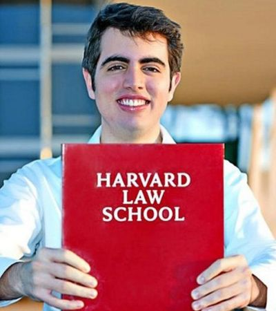 Aos19 anos, brasileiro se torna mais jovem do mundo a iniciar mestrado em Harvard