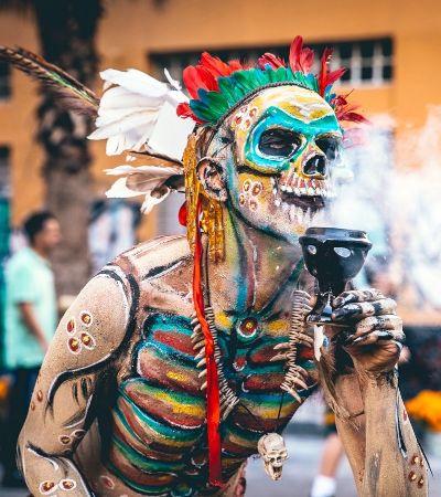 Agenda Hype: 31 eventos para celebrar bruxas, muertos y otras cositas más