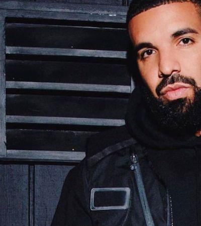 Drake entra no mercado de maconha e adquire 60% de marca que produzirá cannabis