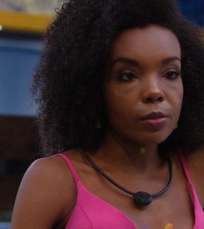 Fome é entretenimento? Choro de Thelma levanta debate sobre limites no 'BBB20'