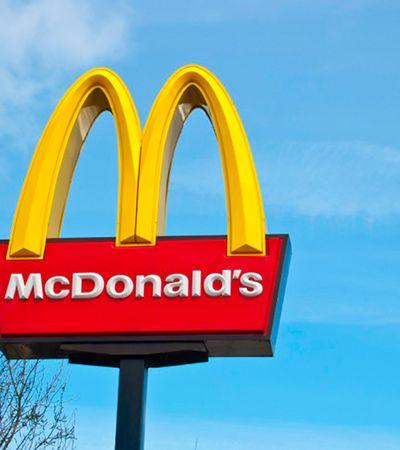 McDonald's: pós-coronavírus com distanciamento e sem máquina de refil de refrigerante