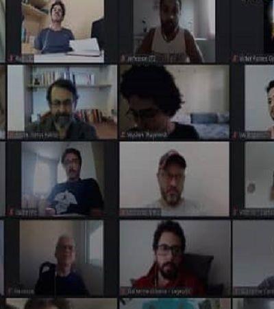 Rodas de conversa entre homens: como tem sido a experiência masculina no isolamento?