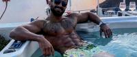 Barraco do Leblon: dono do conversível faz sorteio e publica comentário machista sobre ganhadores