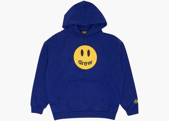 Drew House Mascot Hoodie ink
