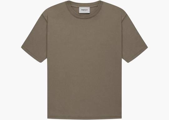 Fear of God Essentials T-shirt Harvest
