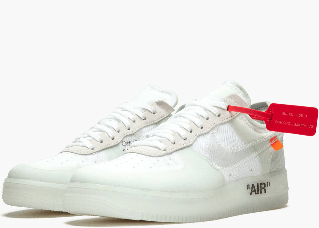 Nike Air Force 1 Low Off-white Og