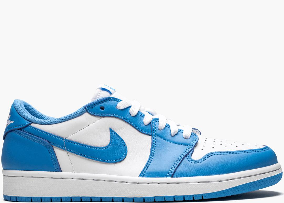 Nike Air Jordan 1 Sb Low Unc Eric Koston   Hype Clothinga