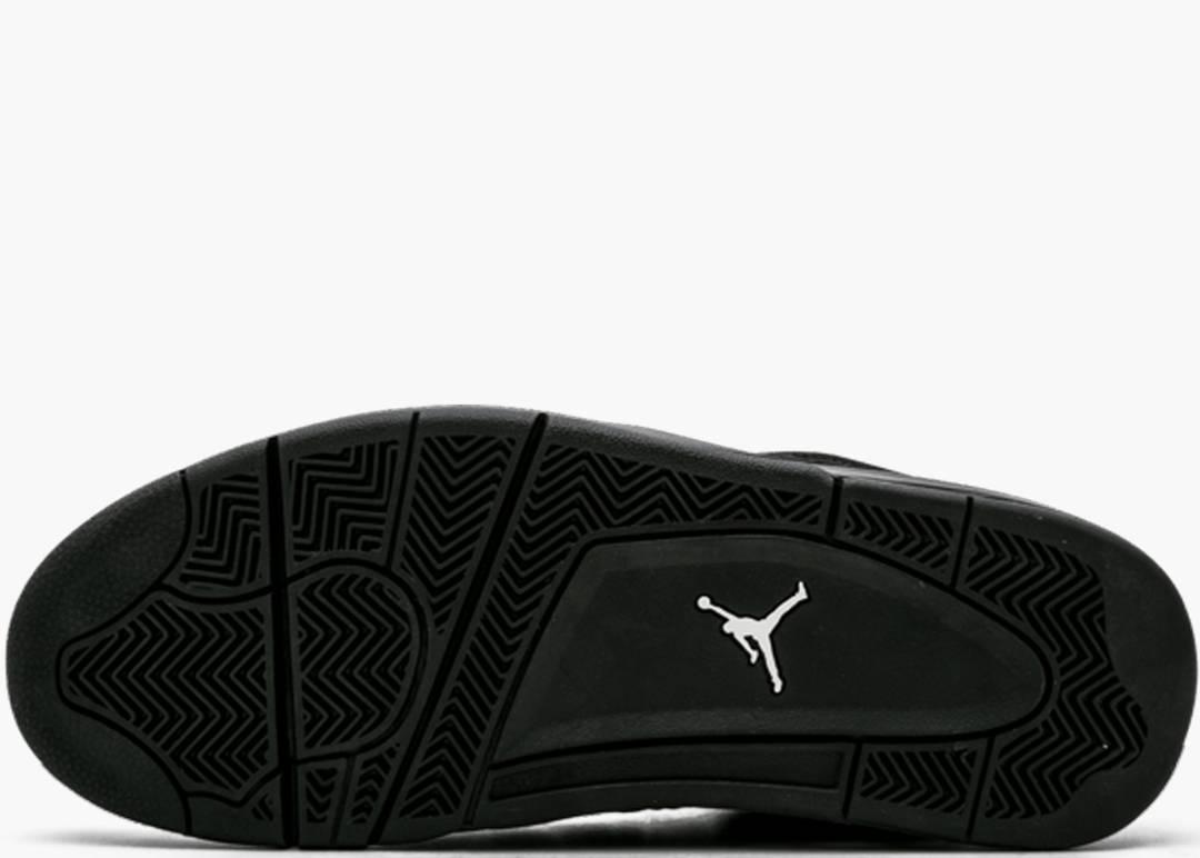 AIR JORDAN 4 RETRO TD 'BLACK CAT' 2020